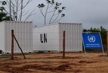 ONU inició proceso de extracción de armamento en zonas veredales de Farc