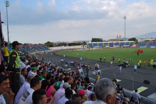 Importante inversión permitirá que Cortuluá vuelva a usar el estadio 12 de Octubre