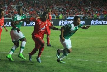 Las cuentas del América y Deportivo Cali para jugar copas internacionales en 2018