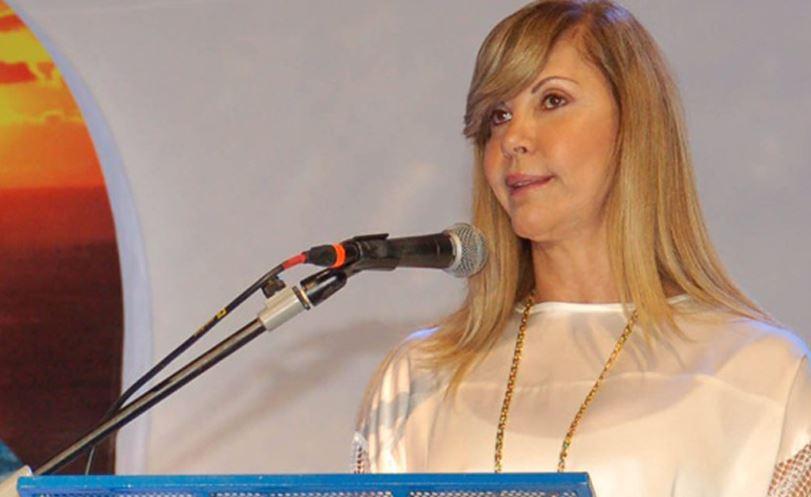 Gobernadora del Valle habló sobre disculpa pública de 'Cabezón' tras su falso testimonio
