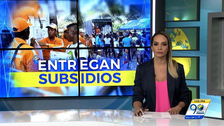 Emisión martes 29 de agosto de 2017