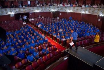 Taxistas PRO: Desde hoy Cali cuenta con 351 taxistas profesionales