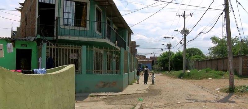 Temor en 'Calle 9 de Enero' del barrio Manuela Beltrán por altos índices de violencia