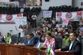 Malestar en Valle del Lili por cancelación de debate sobre Terminal sur del Mío