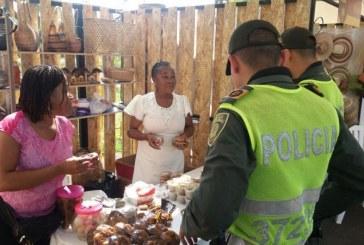 700 hombres de la Policía fortalecerán la seguridad en el 'Petronio Álvarez'