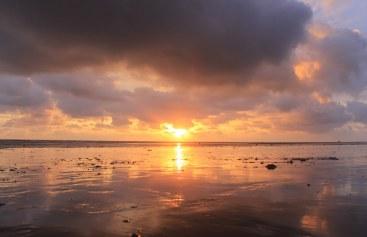 La Barra, un paraíso escondido del Pacífico