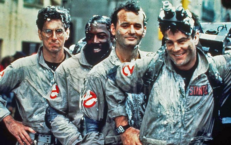 La BBC escogió las 100 mejores películas de comedia de la historia del cine