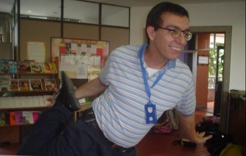 Iván Cepeda pide garantías en proceso por asesinato de su primo