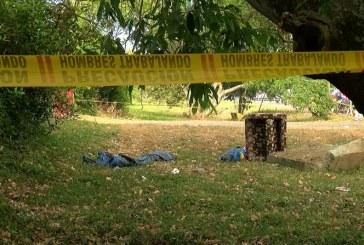 Qué tienen que ver una madre y su hijo con aparición de tres cuerpos en vía Cali-Palmira