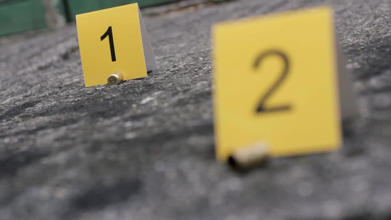 A dos menores asesinados en Los Chorros les habrían implantado cocaína en sus manos