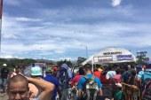 Migración anuncia medidas especiales en frontera por partido con Venezuela