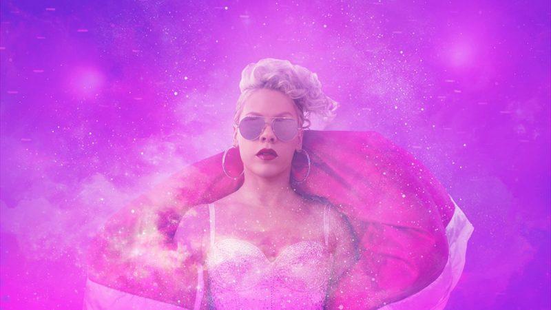 MTV confirmó la actuación en vivo de Pink en los Video Music Awards 2017