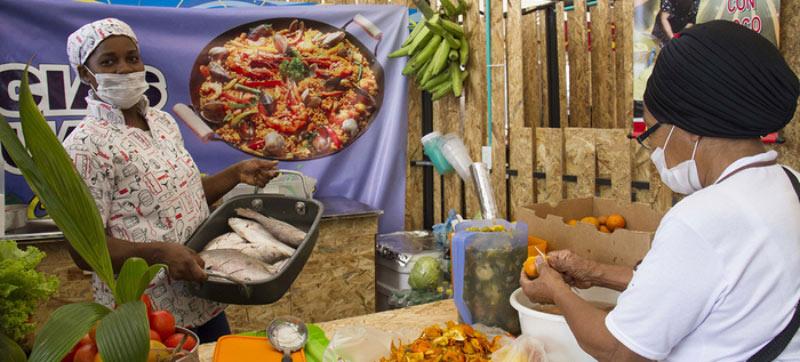 Así será la muestra gastronómica y de arte culinario del Petronio Álvarez