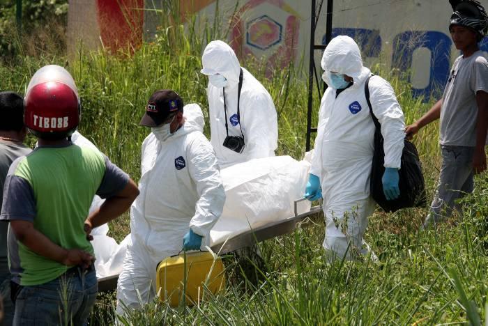 Mujer reportada como desaparecida fue encontrada sin vida en Cauca