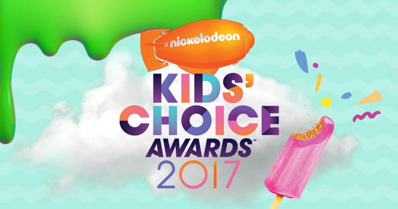 Estos son los nominados para los Kids' Choice Awards Colombia 2017