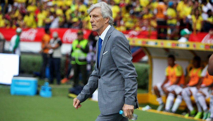 Colombia salió del top-10 del Ranking Fifa, Perú la gran sorpresa