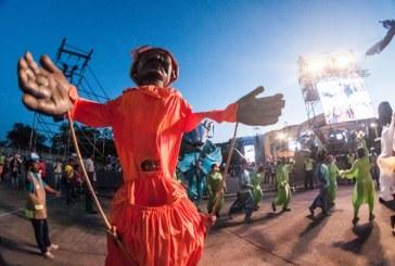 En video: los mejores momentos de la apertura de la fiesta del Pacífico, Petronio Álvarez
