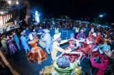 En imágenes: Así se disfrutó el primer día del Festival Petronio Álvarez
