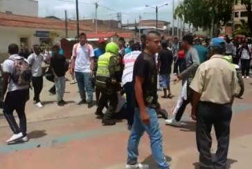 Video: Preocupación por incremento de peleas callejeras entre estudiantes de Jamundí