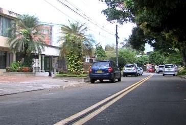 Universitario de Cali desapareció luego de que hombres robaran carro en el que se movilizaba