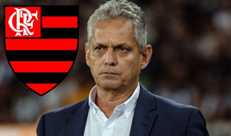Reinaldo Rueda dirigirá a uno de los equipos más grandes de Brasil
