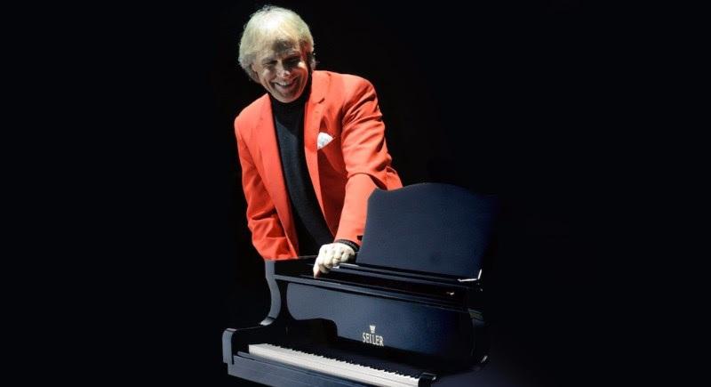 Richard Clayderman llenará  de música a Cali con la magia del piano el 18 de agosto