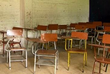 Por votación de Consulta Anticorrupción suspenden clases en colegios del Valle