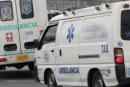 Guerra entre ambulancias en Cali ha dejado en menos de 10 días dos fallecidos y 38 accidentes en 2020