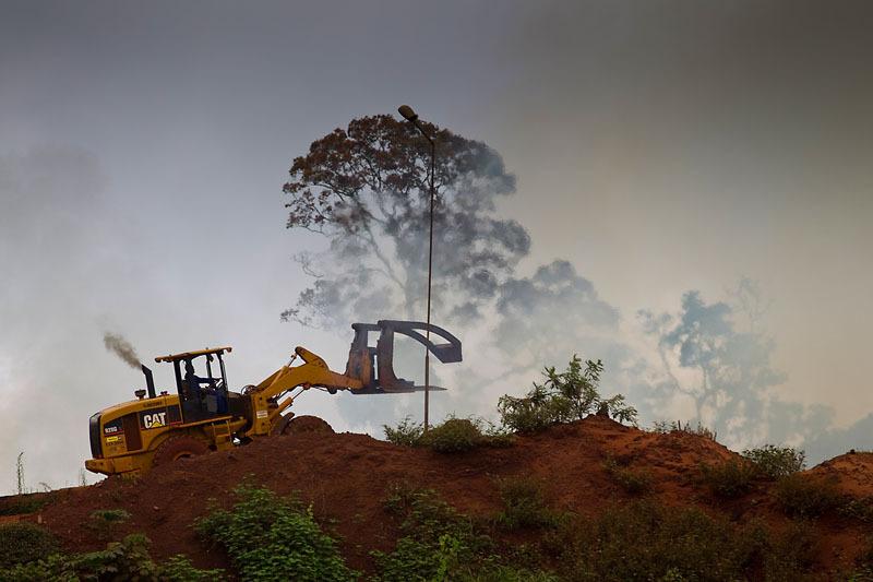 Gobernación de Nariño ayuda a reducir sobregiro ecológico