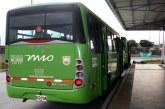 Con nueva ruta del Mío, Metrocali mitigará 'hora pico' al oriente de la ciudad