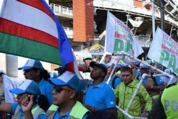 'Batucada' para promover fútbol en paz ante clásico Deportivo Cali vs. América
