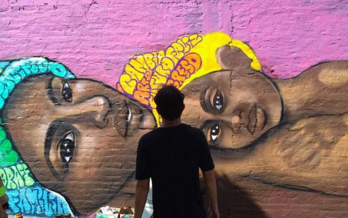 ProgramaGraficalia invita al 'Dialoguemos de Gráfica Urbana en tiempos de pandemia'