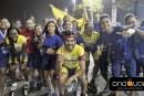 Colombia se consagró como campeón de la primera edición de los Roller Games