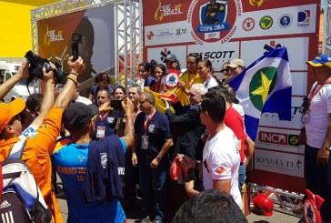 Cali tiene el mejor equipo de bomberos de Iberoamérica