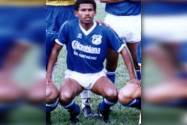 Jair Abonía, exjugador de Millonarios, fue asesinado en una cancha en Jamundí