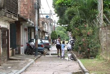 Enfrentamientos entre pandillas azota la tranquilidad del barrio Manuela Beltrán