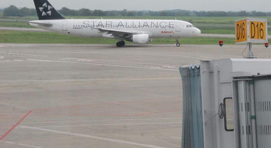 Aeropuerto Alfonso Bonilla Aragón contará con segunda pista de operaciones