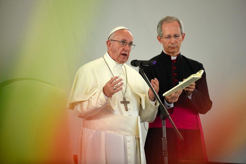 Esta es la agenda del Papa Francisco en su cuarto día de visita a Colombia