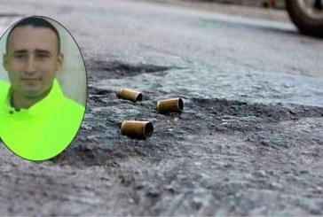 Investigador de la Sijín fue asesinado cuando se movilizaba en un taxi en Buga