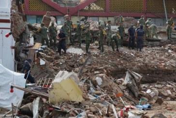 Cancillería anunció que no hay reporte de colombianos afectados por sismo en México