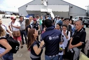 Cancillería repatrió a cerca de 200 colombianos desde Puerto Rico