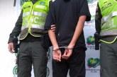 A la cárcel de Villahermosa, el hombre que agredió con machete a su pareja en Cali