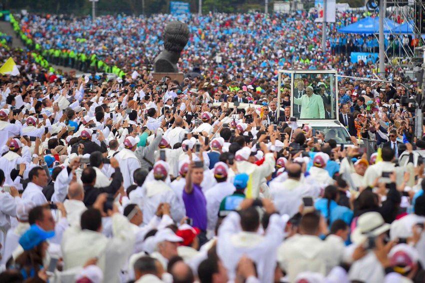 La agenda: Cartagena despedirá al Papa Francisco en su último día de visita a Colombia