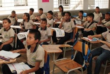 En el Valle iniciará la 'Matriculatón' para colegios públicos del departamento