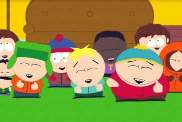Con nuevas historias, Comedy Central presenta temporada 21 de South Park