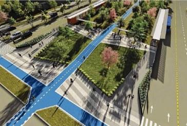 Así será la Troncal Oriental del Mío que conectará a Cali por la Calle 70 y Simón Bolívar