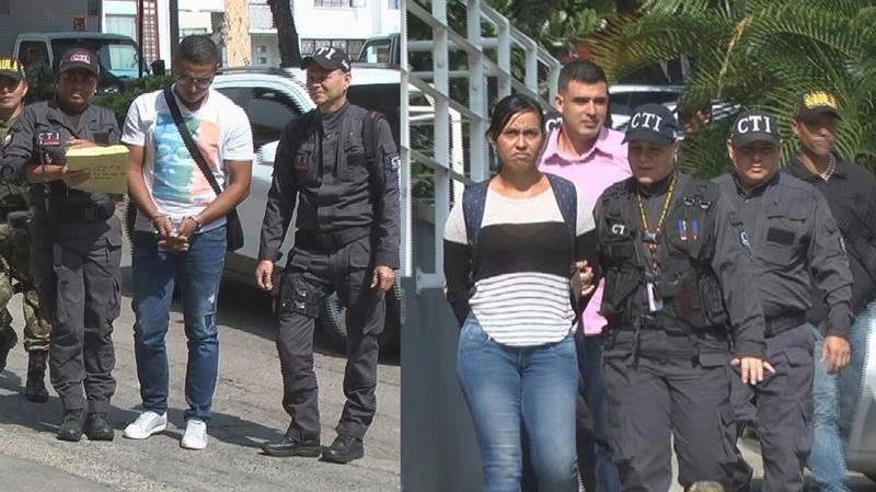 Judicializan a cuatro policías que participaron en allanamiento irregular en Cali