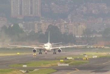 El papa Francisco ya está en Colombia, y así se preparó Bogotá para recibirlo