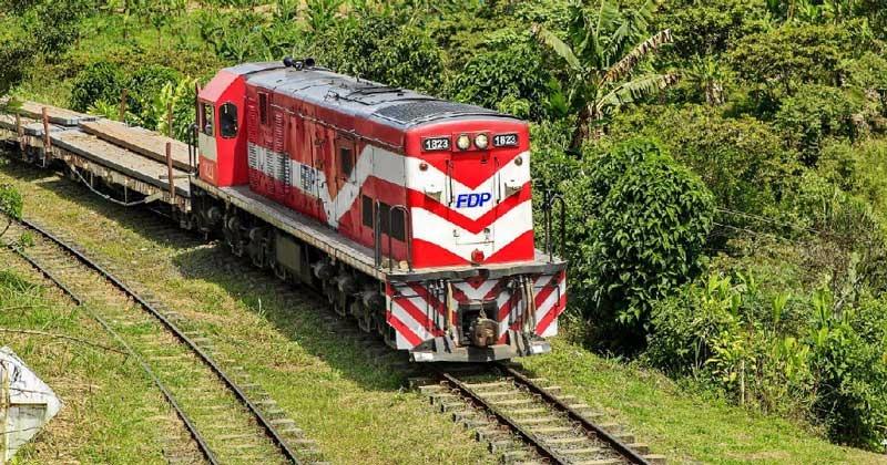 Asegurados recursos para estudios de viabilidad del tren de cercanías