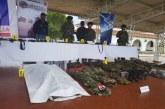 Un guerrillero muerto dejó enfrentamiento entre fuerzas militares y ELN en Cauca